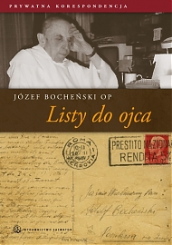 Listy do Ojca - eBook